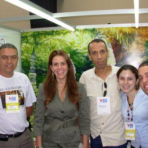 2007.6 Salão Mineiro de Turismo