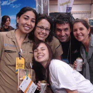 2008.2 Raízes apoia a organização do Abeta Summit