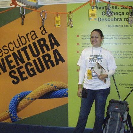 2008 Programa Aventura Segura