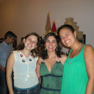 2009.11 lançamento da Raízes Artesanato no HUB SP