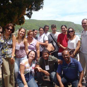 2011 Marianne desenvolve projetos de qualificação com IMB em Piranhas