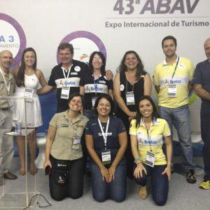 2013 Abeta Summit na ABAV