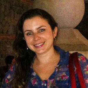 2014.9 Mariana participa do Forúm Internaciona de Turismo Solidário na Nicarágua