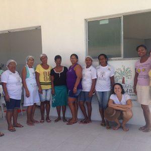 2015 Projeto Turismo Rural Sergipe